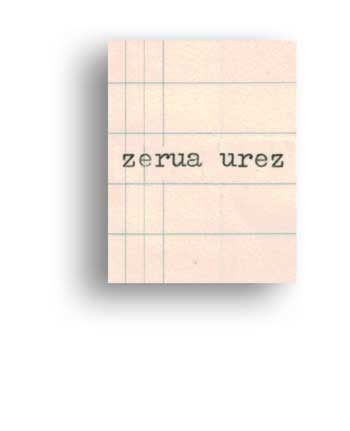 zerua urez - bigara